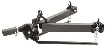 (108502) 600lb Weight Distributing Hitch