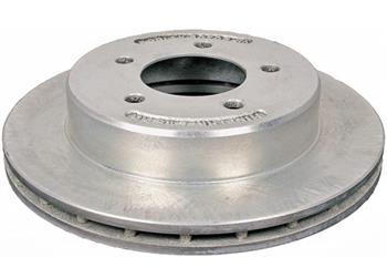 (182482) Kodiak Slip On Disc Rotor 10