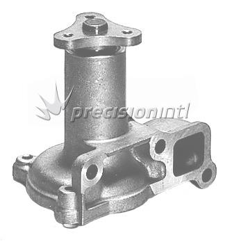 (800817) WP817 Water Pump Mazda / Ford 4Cyl